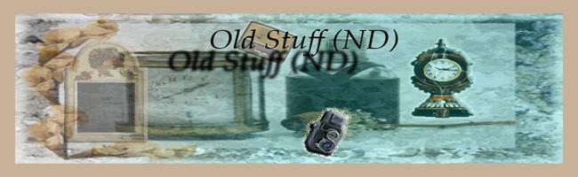 Old Stuff